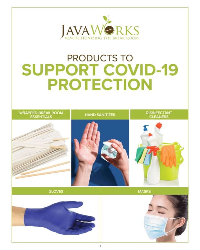 JavaWorks Protection Product Price Guide With Pricing-1